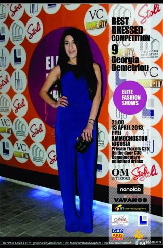 @Cyprus Fashion Models Awards Facebook Page