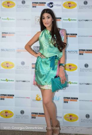 @Cyprus Fashion Model Awards Facebook Page
