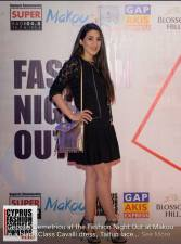 @Cyprus Fashion Model Awards Fashion Night Out Facebook Page