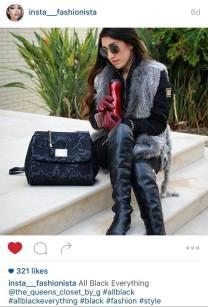 @Insta___Fashionista Instagram Account