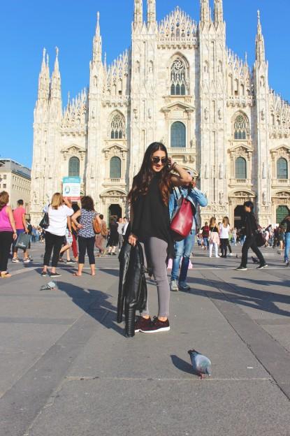 Milano love <3