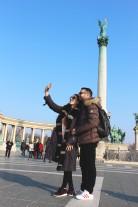 Selfieing again :)