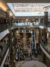 The WestEnd Mall.