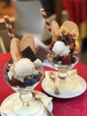 The best Gelato in Milan is at Vanilla Gelati Italiani <3