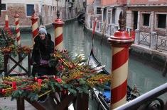Venezia and Christmas!