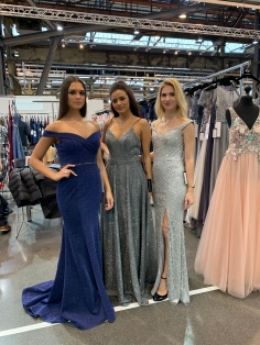 Loved out new evening wear brand